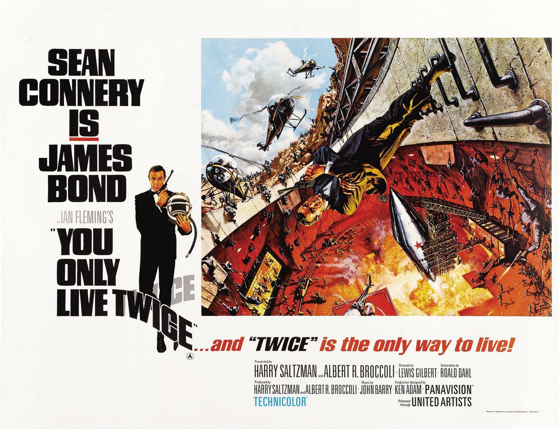 James Bond Movie Posters Winged Boar Pub