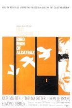 Bird Man Of Alcatraz
