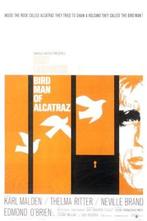 Bird Man Of Alcatraz