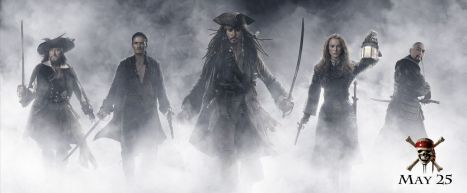 Pirates Of The Caribbean At Worlds End v2