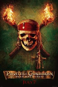 Pirates Of The Caribbean Dead Mans Chest v2