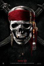Pirates Of The Caribbean On Stranger Tides v4