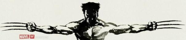 The Wolverine 2013 Movie Banner
