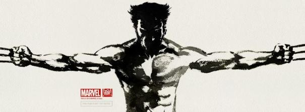 The Wolverine Movie Banner
