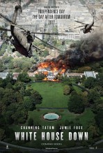 White House Down v2