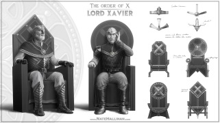 Lord Xavier