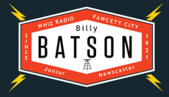Billy Baston