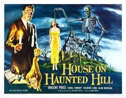 House of Haunted Hill (1959)c