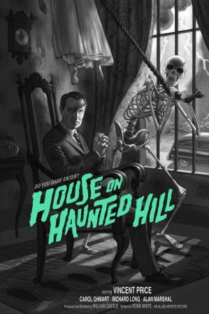 House of Haunted Hill (v)