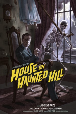 House of Haunted Hill