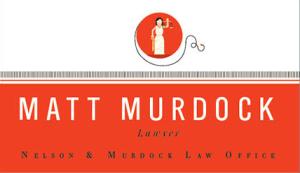 Matt Murdock