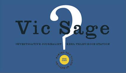 Vic Sage